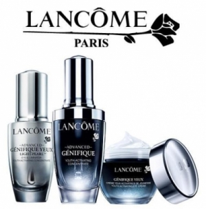 [Memorial Day Sale] Lancome: 20% off $49 + 滿$75再送3個 deluxe minis