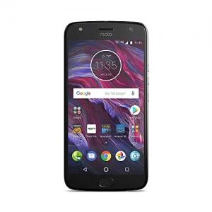 ihocon: Moto X (4th Generation) - with Amazon Alexa hands-free – 32 GB - Unlocked – Super Black - Prime Exclusive  (第4代) - 亞馬遜免提 -  32   -    -     -