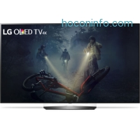 ihocon: LG OLED65B7A 65 OLED 4K HDR Smart TV B7A Series (2017 Model)