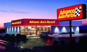 [汽車零件、用品] Advance Auto Parts: 25% off