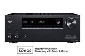 Onkyo TX-NR787 THX Certified 9.2-Channel Network A/V Receiver $589.99免運