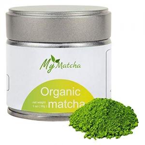 ihocon: Ceremonial Organic Matcha, 30g 有機抹茶粉