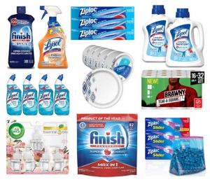 讚! Amazon: household essentials家用品 一日特賣!