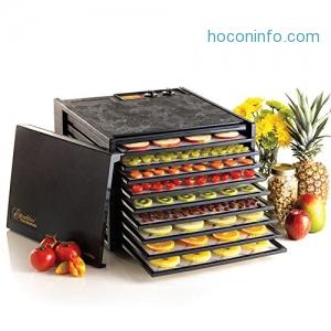 ihocon: Excalibur 3926TB 9-Tray Electric Food Dehydrator食物乾燥機