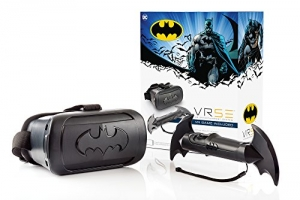 ihocon: VRSE Batman Virtual Reality Set虛擬實境頭戴顯示器