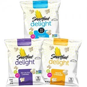 ihocon: Smartfood Delight Popcorn Variety Pack, 36 Count