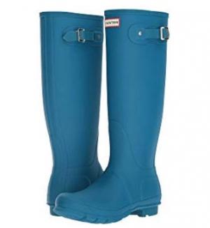 ihocon: Hunter Original Tall Woman's Rain Boots