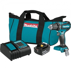 ihocon: Makita XFD131 18V LXT Lithium-Ion Brushless Cordless 1/2 Driver-Drill Kit (3.0Ah)