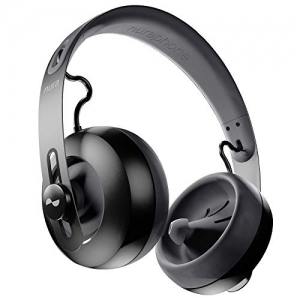 ihocon: nuraphone - Wireless Bluetooth Over Ear Headphones with Earbuds藍芽無線耳機