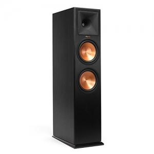 ihocon: Klipsch RP-280F Floorstanding Speaker - Ebony (Each)