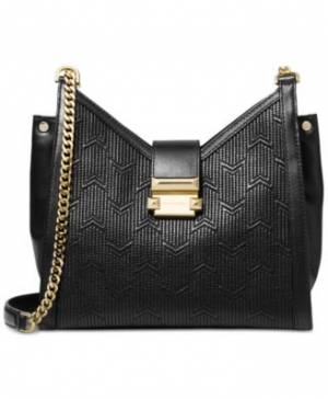 ihocon: MICHAEL Michael Kors Whitney Quilted Chain Shoulder Tote包包