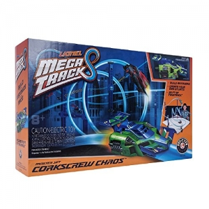 ihocon: Lionel Mega Tracks - Corkscrew Chaos Green Engine