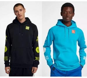 ihocon: Nike Jordan Legacy Tinker StoryJordan Legacy Tinker Story 男士連帽衫- 2色可選