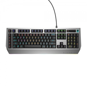 ihocon: Alienware Pro Gaming Mechanical Keyboard AW768機械遊戲鍵盤