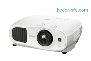 ihocon: Epson Home Cinema 3100 1080p 3LCD Home Theater Projector家庭劇院投影機