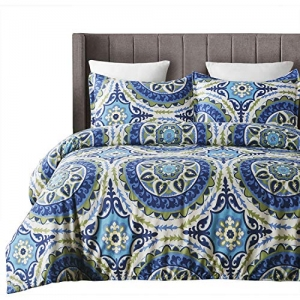 ihocon: Vaulia Lightweight Microfiber Duvet Cover Set 被套,枕頭組 - 3色可選