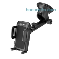 ihocon: Mpow Upgrade Dashboard Car Phone Mount汽車手機固定器
