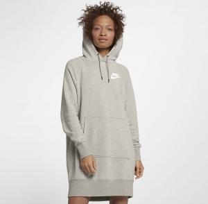 ihocon: Nike Sportswear RallyNike Sportswear Rally女士連帽洋裝