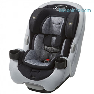 ihocon: Safety 1st Grow N Go EX Air 3-in-1 Convertible Car Seat兒童汽車座椅