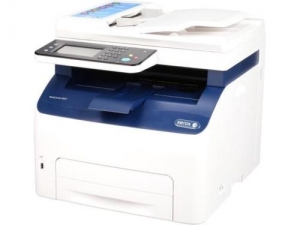 ihocon: Xerox WorkCentre 6027/NI Wireless Multi-function Color Laser Printer 無線多功能彩色雷射/激光打印機