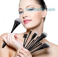ihocon: VOVOSHINE 10-Piece Goblet Makeup Brush Set 化妝刷組