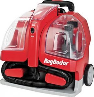 ihocon: Rug Doctor Portable Spot Cleaner 洗地毯機