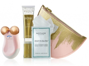 ihocon: Rose Gold mini Express Skin Toning Collection($283 Value)