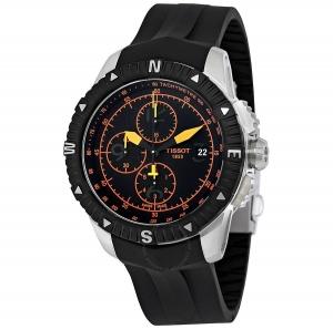 ihocon: Tissot T-Navigator Automatic Men's Watch T0624271705701 天梭男錶