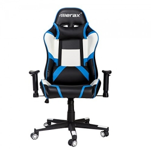 ihocon: Merax High Back Gaming Chair高背電腦遊戲椅/辦公椅
