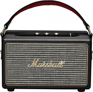 ihocon: Marshall 4091189 Kilburn Portable Bluetooth Speaker, Black  4091189 藍牙音箱