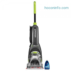 ihocon: BISSELL Turboclean Powerbrush Pet Upright Carpet Cleaner Machine and Carpet Shampooer, 2085洗地毯機