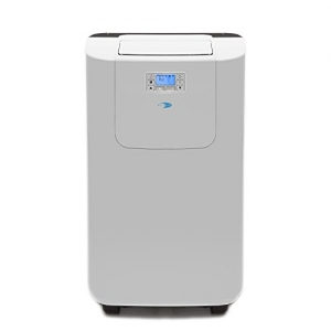 ihocon: Whynter Elite ARC-122DHP 12,000 BTU Dual Hose Portable Air Conditioner and Heater, Dehumidifier, Fan with Activated Carbon Filter 移動式冷/暖氣機