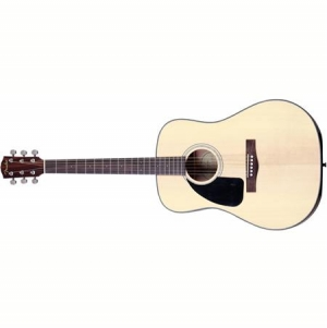 ihocon: Fender Classic Design CD-100 Left-Handed Acoustic Guitar