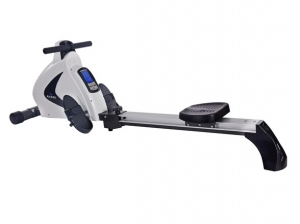 ihocon: Stamina Avari Programmable Magnetic Rower 可自訂程序磁力划船機