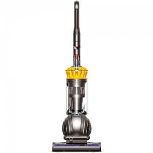 ihocon: Dyson Ball Multifloor Upright Vacuum, Yellow (Certified Refurbished)吸塵器