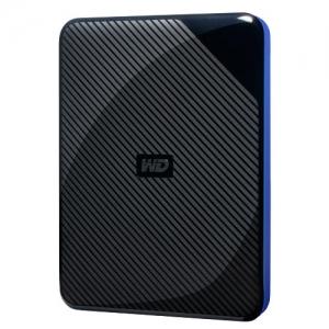 ihocon: WD 4TB USB 3.1 Gen 1 External Hard Drive for Sony PS4 外接硬碟