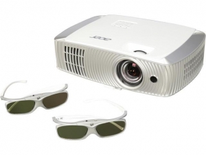 ihocon: Acer H7550STz 1920 x 1080 DLP Projector 3D家庭劇院投影機