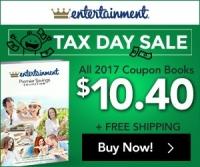 ihocon: 2019 Entertainment Coupon Book (整本全是coupon)