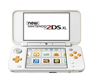 ihocon: 任天堂新款Nintendo New 2DS XL