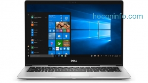 ihocon: Dell Inspiron 13 i7370-5593SLV-PUS Laptop