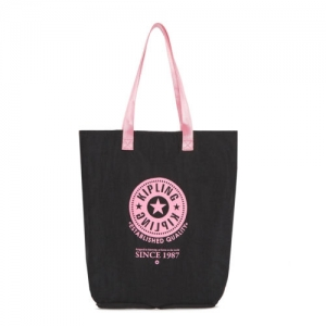 ihocon: Kipling Hip Hurray Foldable Tote Bag   可折疊手提包