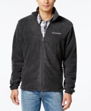ihocon: Columbia, Columbia Men's Steens Mountain Fleece 男士夾克-4色可選