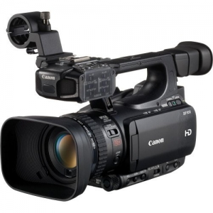 ihocon: Canon XF100 Professional Camcorder with 10x HD Video lens, Compact Flash (CF) Recording 佳能專業攝影機