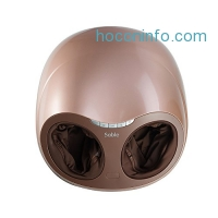 ihocon: Shiatsu Foot Massager with Heat Function, FDA Approval足部加熱按摩機