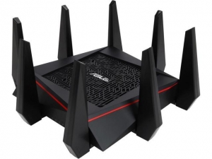 ihocon: ASUS AC5300 Wi-Fi Tri-band Gigabit Wireless Router