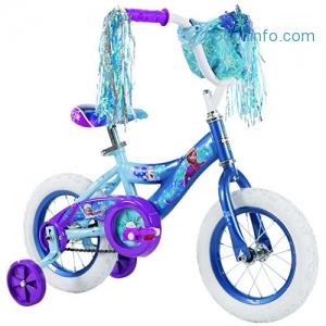 ihocon: Huffy Disney迪士尼Frozen 12 Bike