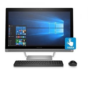 ihocon: HP 24-b223w Desktop 23.8 FHD Desktop with Intel Core i3-7100T / 6GB / 1TB / Win 10