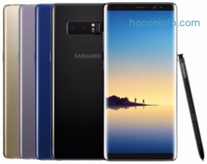 ihocon: Samsung Galaxy Note 8 SM-N950F/DS 64GB (FACTORY UNLOCKED)