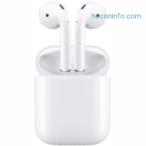 ihocon: Apple AirPods Wireless Bluetooth Headset for iPhones with iOS 10 or later