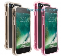 ihocon: Surgit Shockproof Shell for iPhone 7/8 - 多色可選